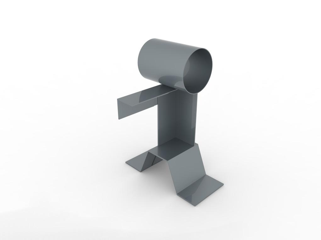 Производство закладных деталей из металла